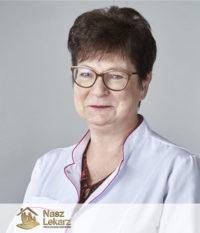 Barbara Ogórkiewicz