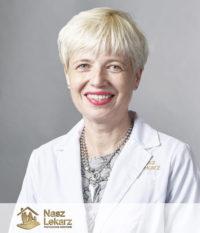 Małgorzata Płocka