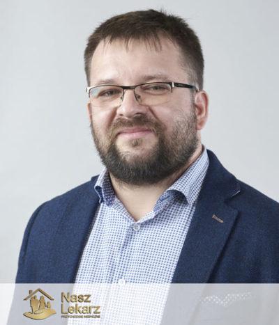 Tomasz Bett