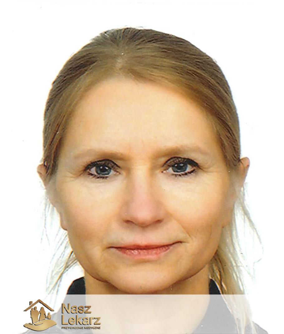 Januszewska