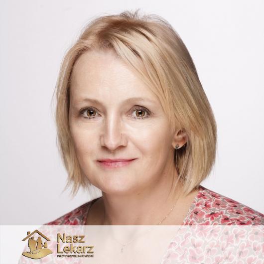 dr n. med. Elżbieta Grześk