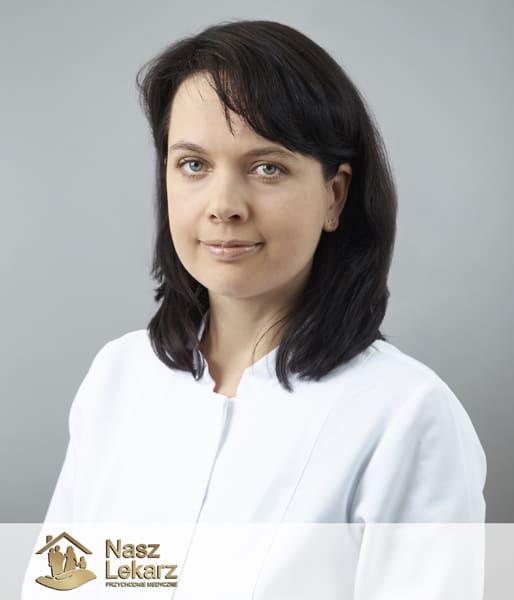 dr Tacjana Barczyńska