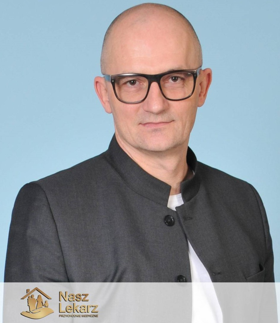dr. n. med. Maciej Bierwagen