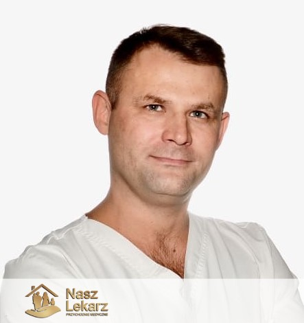 lek. Tomasz Purwin
