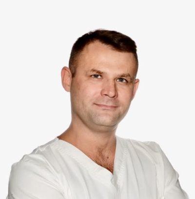 Tomasz Purwin - urolog, androlog