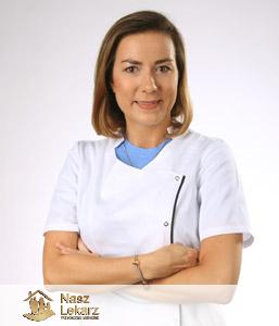 lek. Justyna Tyra