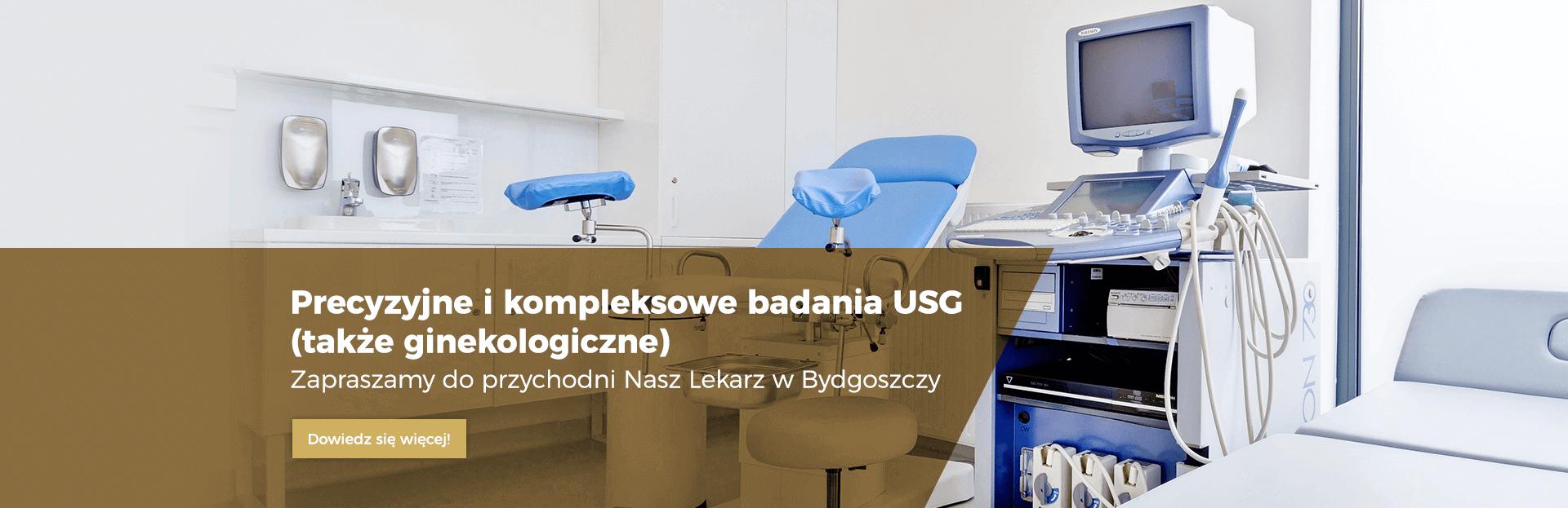 Nasz Lekarz Precyzyjne i kompleksowe badania USG (1)