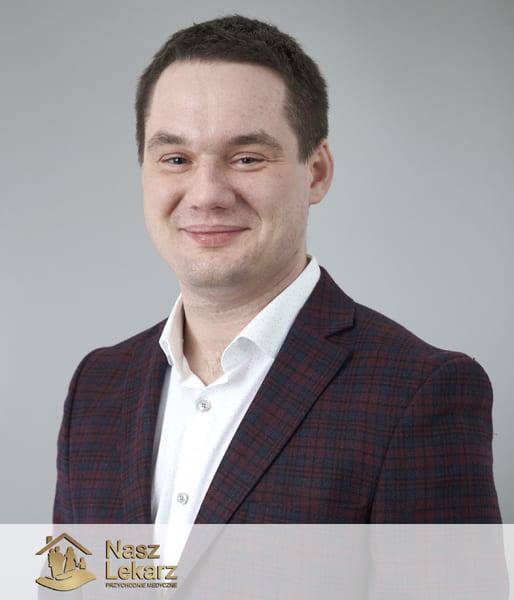 dr Cyryl Kwiatkowski