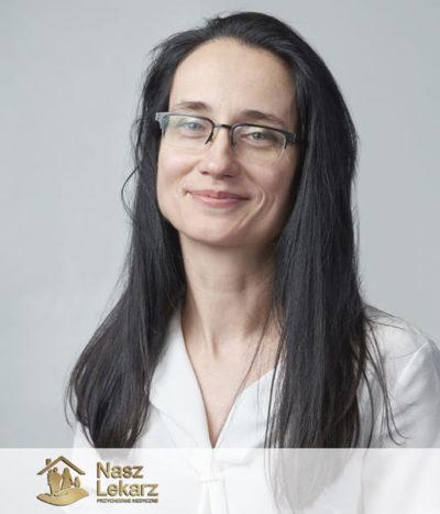 Agnieszka Firszt-Adamczyk