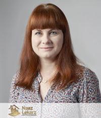 Aleksandra Jelińska