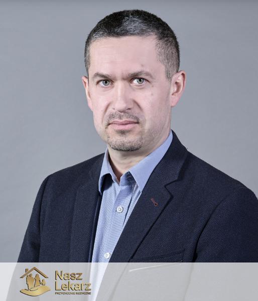 dr tomasz tykwiński