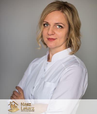 lek. Magdalena Laszczyk-Wilk