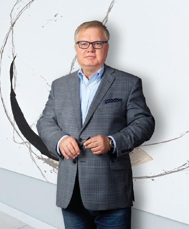 Prof. dr hab. n. med. Sławomir Jeka.
