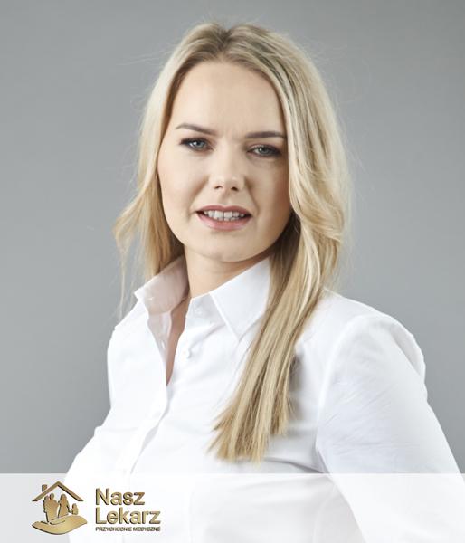 Aleksandra Robak