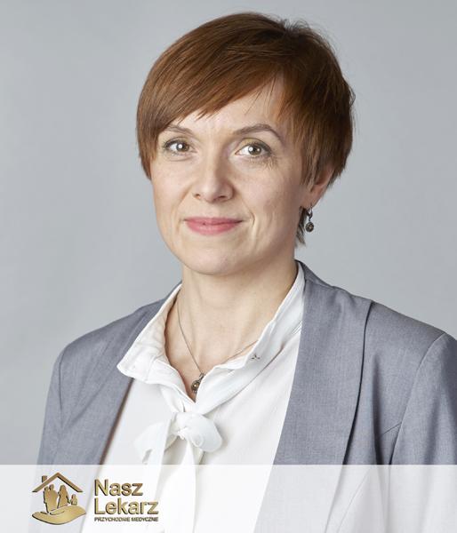 Ewa Rymko