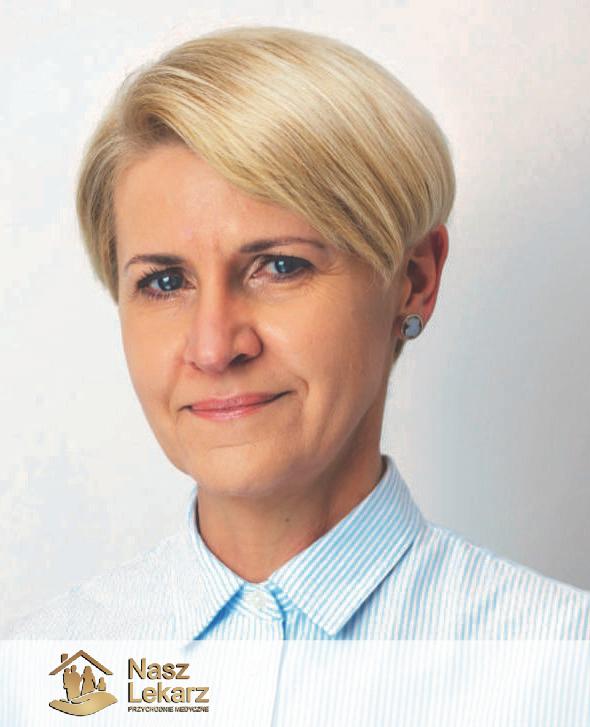 lek. Anna Bęben