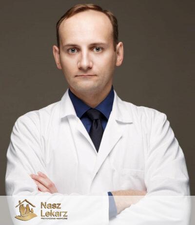 dr Miłosz Jasiński