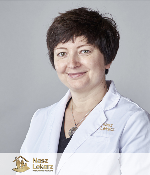 lek. Ewa Bojanowska